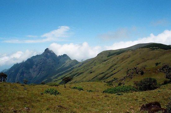 Mukurti Peak