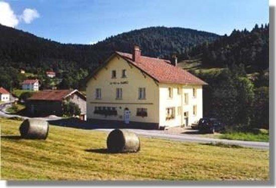 Au Pied des Chaumes - Vosges - Ouvert toute l'année