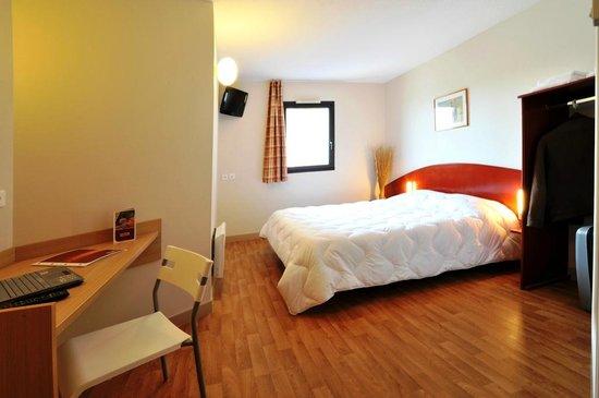Hotel balladins Poitiers/Jaunay-Clan