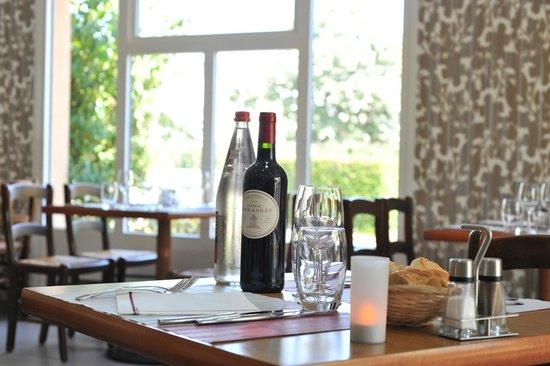 Hotel balladins Bordeaux Merignac: Restaurant