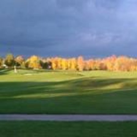 Wasaga Sands Golf Course