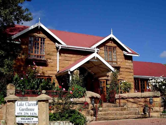 Lake Clarens Guest House : getlstd_property_photo