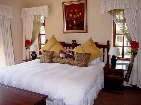 Lake Clarens Guest House: getlstd_property_photo