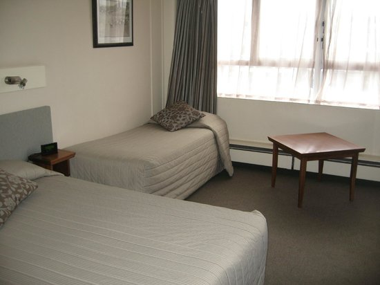 ذا باي بلازا هوتل: Room 1102