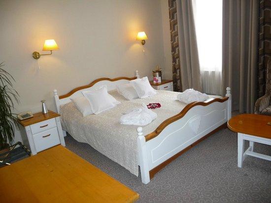 胡利安酒店照片