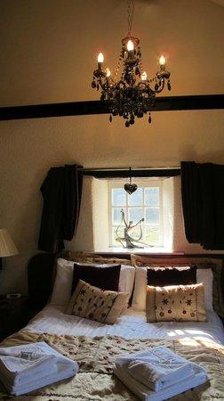 Strands Inn & Brewery: Bedroom