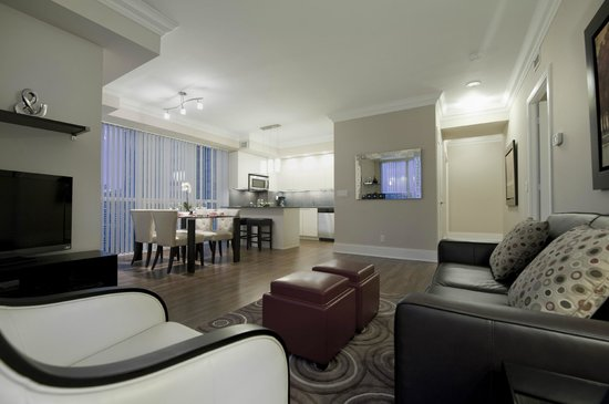 DelSuites Furnished Accommodations: Republic Living