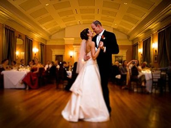 Berry Hill Resort & Conference Center: Ballroom