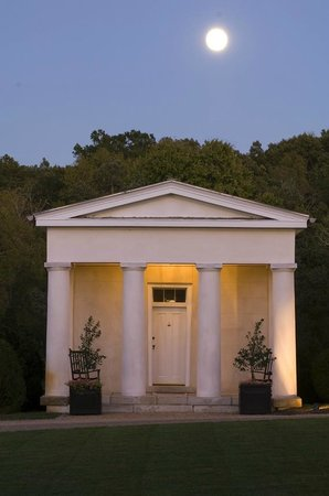 Berry Hill Resort & Conference Center: Mini Mansion