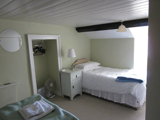 Abbots: Yet another view of Room 5