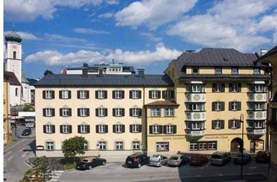 Photo of Hotel Gasthof Goldener Loewe Kufstein