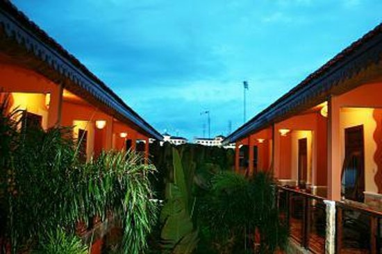 Photo of Hotel 1001 Malam Yogyakarta