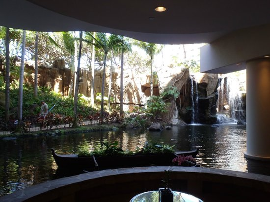 Westin Maui Resort And Spa: lobby