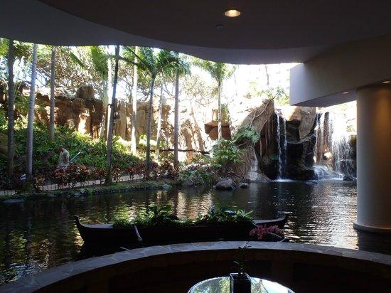 The Westin Maui Resort & Spa: lobby