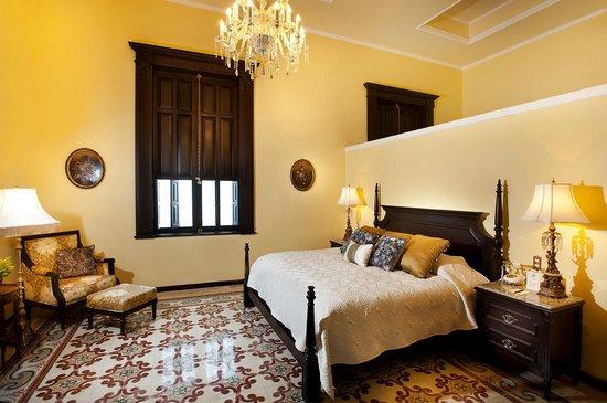 Casa Azul Hotel Monumento Historico: Itzimna