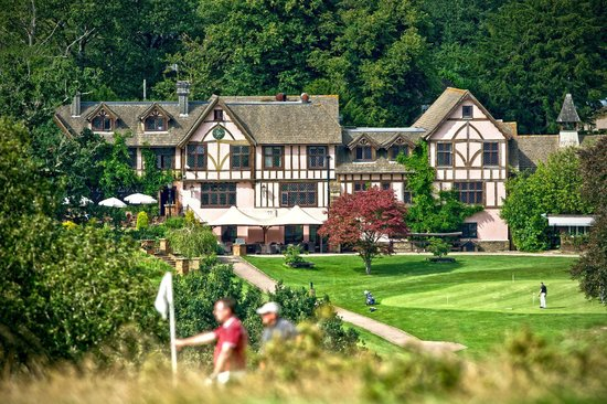 Manning's Heath Golf & Wine Estate