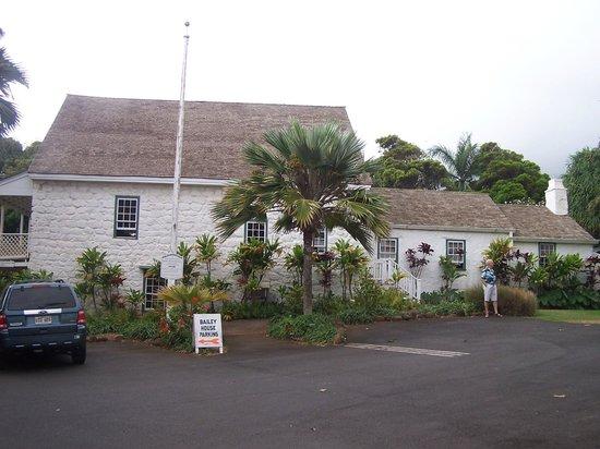 Hale Hoʻikeʻike at the Bailey House: A glimpse of the past