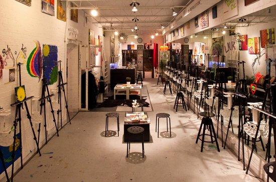 ArtJamz Dupont Studio