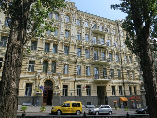 St.-Petersburg Hotel : Гостиница