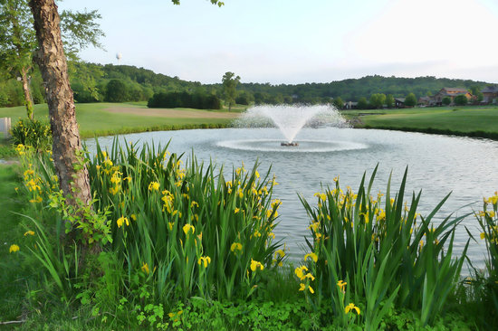 The Lodge at Old Kinderhook: Think Spring!