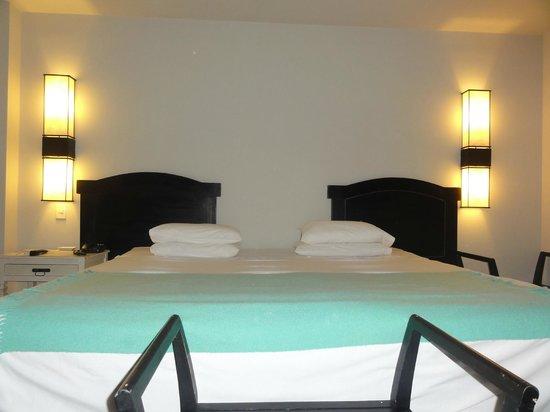 Serena Hotel Punta del Este: quarto espaçoso