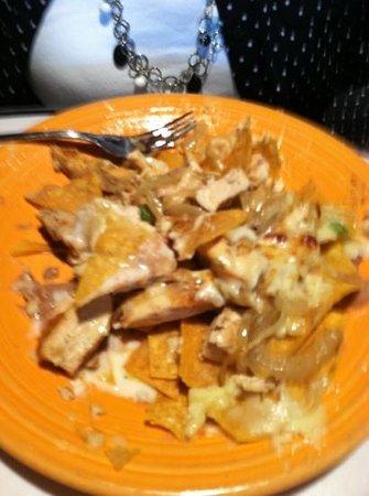 Nacho's: nachos