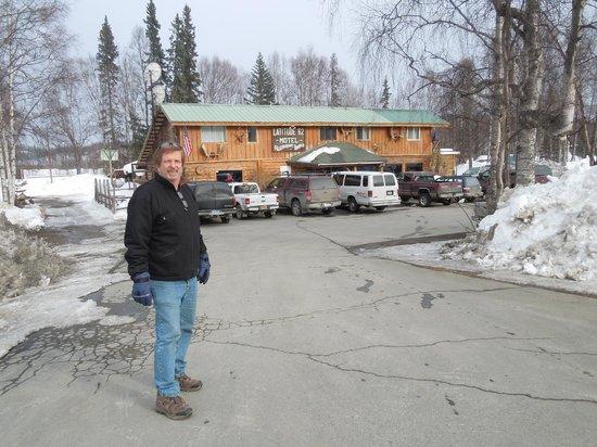 Latitude 62 Lodge / Motel