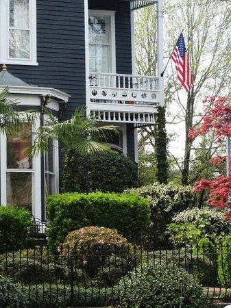 Downtown Wilmington: Patriotism