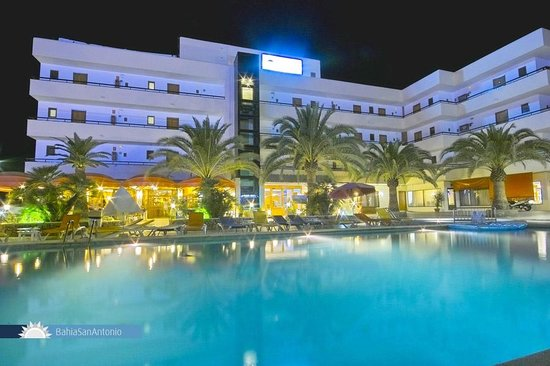 Bahia de San Antonio Apartments (Ibiza, Spain) - Apartment ...