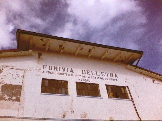 写真Funivia dell'Etna枚