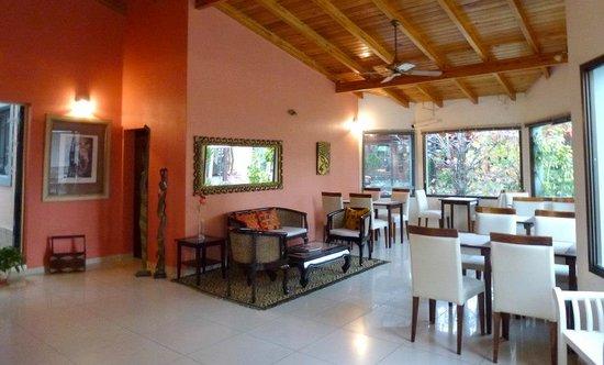 Hotel La Casona, Hotels in Federación