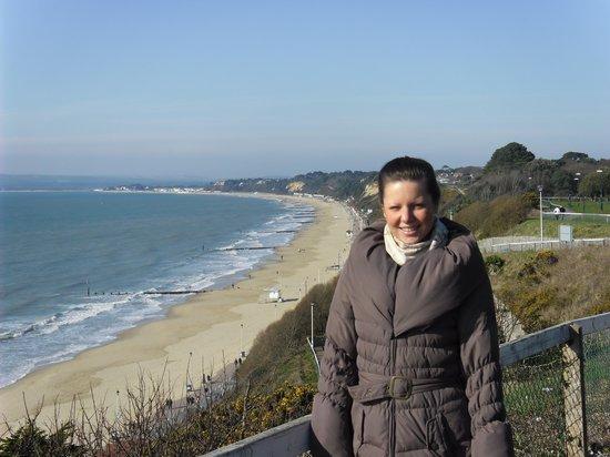 Liza Inn: the beautiful beach!!! <3