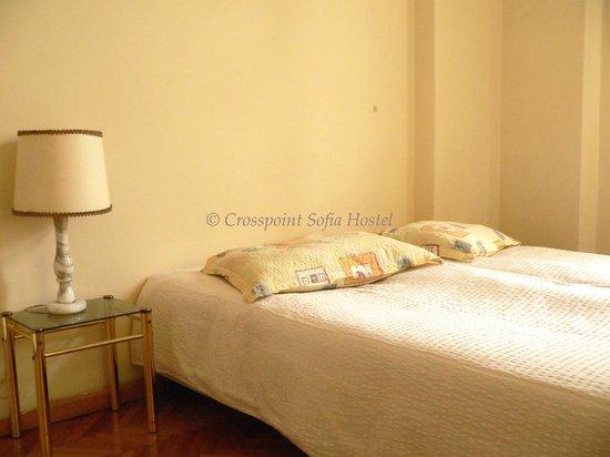 CrossPoint Sofia Hostel