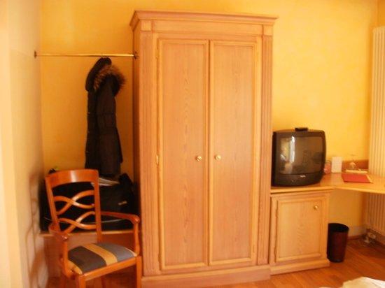 Kulturbrauerei: room 29