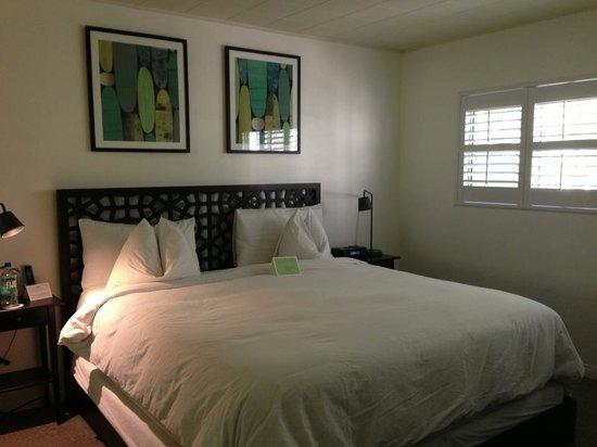 Magic Castle Hotel: Bedroom