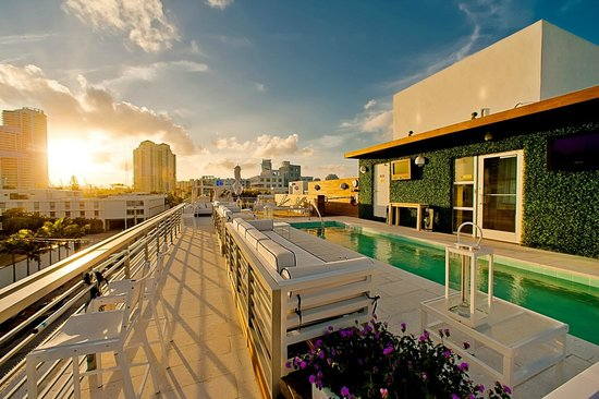 Prime Hotel Miami Beach Boutique Reviews Photos Rate Comparison Tripadvisor