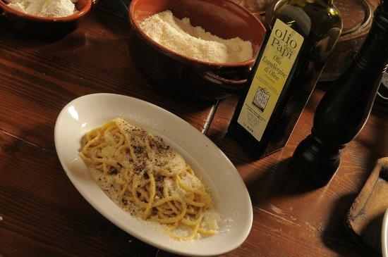 Photo of Italian Restaurant Giulio Pane e Ojo at Via Ludovico Muratori 10, Milan 20135, Italy