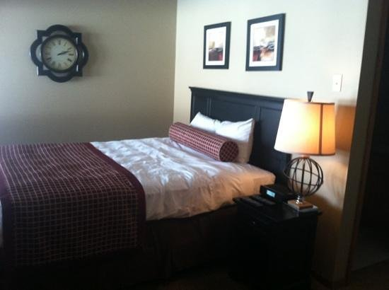 Grand View Lodge: 8th Fairway Townhome 683--Master Suite