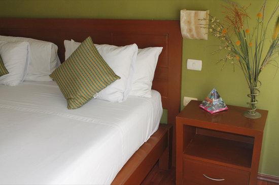 Suites Alcatraces 33: Comodidad para usted