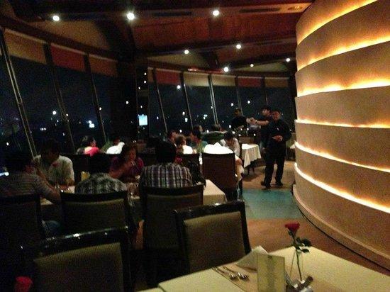 Patang: Around the restaurant