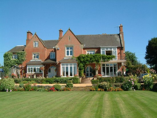 Gatehouse Bed & Breakfast: The Gate House
