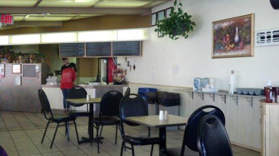 Zohra Restaurant