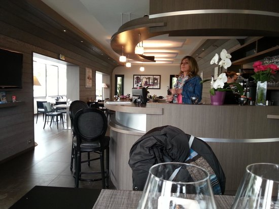 Vioben : ristorante
