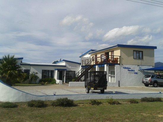 Fisherhaven Traveller's Lodge : Fisherhaven Travellers Lodge