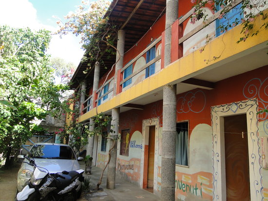 Photo of Backpackers Ceara Hostel Fortaleza