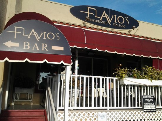 Flavio's Brick Oven and Bar: New Updated Picture