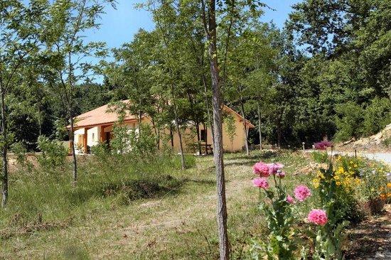 Le Pecheychus : Maison annexe