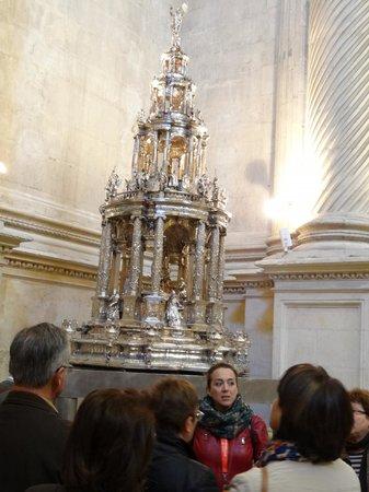Guia en Sevilla: Catedral
