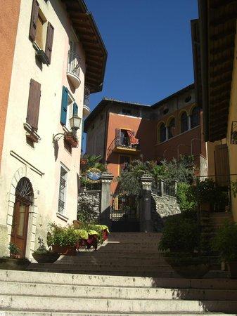 Locanda Agli Angeli Garni: centro storico