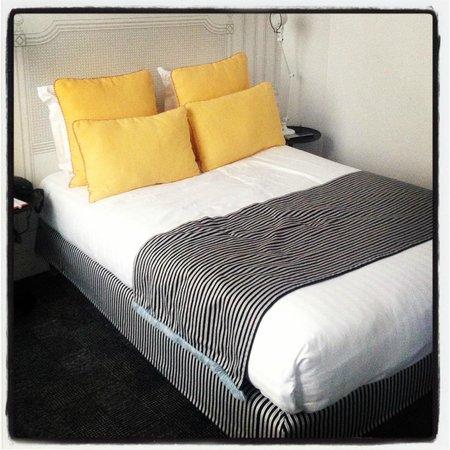 Hotel Joyce - Astotel: Chambre double 206